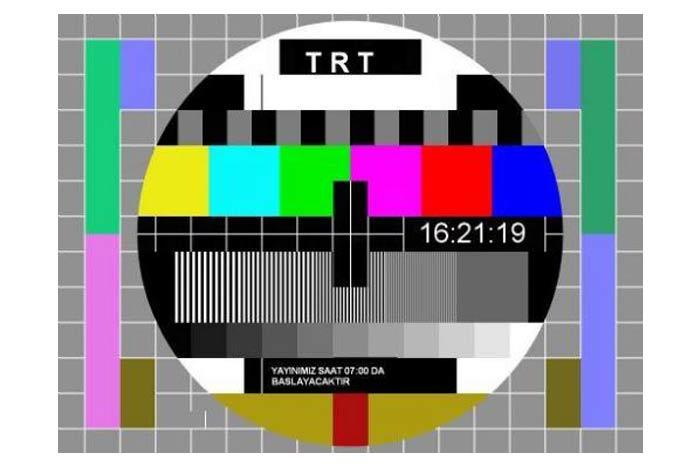 TRT'nin Küçülen Dünyası